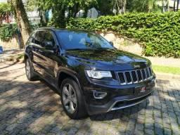 Grand Cherokee Limited Diesel