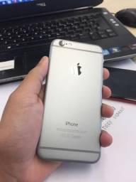 Iphone 6 64gb - Em até 12X - Estudo Troca