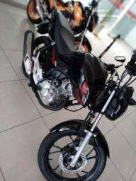 Cg 160 FAN 2021 Alagoas Motos