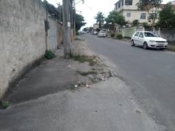 Locação área com 1mil m² todo murado perto da Rio-Magé