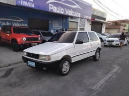 Uno 1.0 mille 1995/1996 básico, Repasse! - 1996