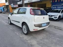 Punto 2013 1.6 essence - 2013