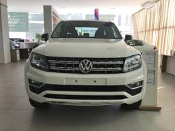 AMAROK V6 0 km pronta entrega - 2019
