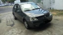Renault Logan 2008 extra completo - 2008