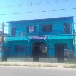 Residencial Vitoria Pratinha.