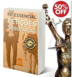 Kit Essencial - Advocacia Tributária