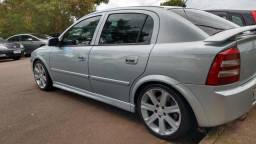 Astra Hatch - 2009