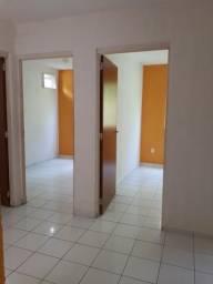 Alugo apartamento no Santa Etelvina 500,00