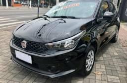 Fiat argo - 2020