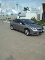 Civic LXS 1.8 - 2012