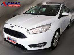 FORD FOCUS HATCH 1.6 FLEX 2019 - 2016