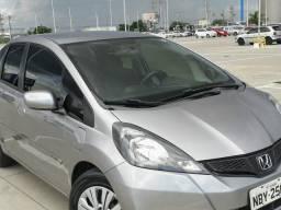 Honda fit vc 1.4 flex aut - 2014