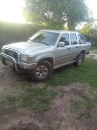 Vendo Hilux 2002 completa R$48.000 - 2002