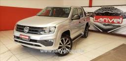 AMAROK 2016/2017 2.0 S 4X4 CD 16V TURBO INTERCOOLER DIESEL 4P MANUAL - 2017