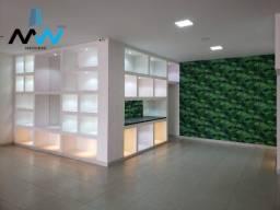 Sala para alugar, 120 m² - Jundiaí - Anápolis/GO