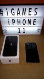 iPhone 11 - parcelo no cartão