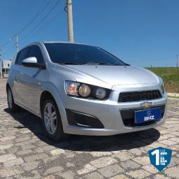 Chevrolet Sonic Sonic LT 1.6 Black Friday