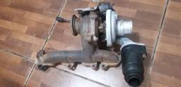 Turbina Amarok mono-turbo (Leia o anúncio)