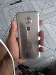 Vendo celular MotoG 6play *