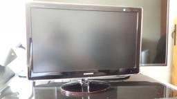 Monitor TV Samsung com Controle