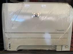 Impressora laser HP P2035