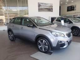 Título do anúncio: Peugeot 3008   2021 com Teto