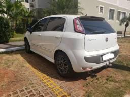 Fiat Punto Sporting 1.8 16V Manual