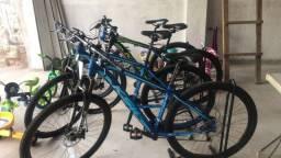 Bicicleta 29 ksw