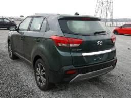 Sucata Hyundai cReta