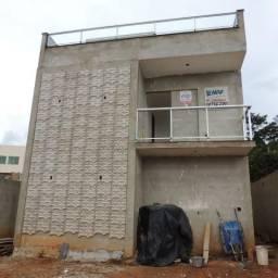 Apartamento de área privativa a venda em Ibirité