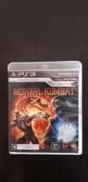 Mortal Kombat 9 e Naruto Ultimate Ninja Storm PS3 comprar usado  Santa Luzia