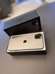 IPhone 11 Pro Max Space Gray 64 GB ( LOJA FÍSICA )