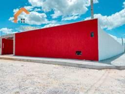 Casa de esquina com 3 quartos - Jardins - São Gonçalo do Amarante, RN