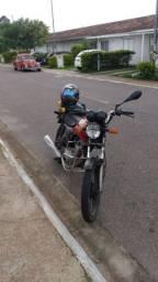 VENDO CG TITAN KS 125 2001