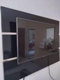 TV 42' LG 3D + Painel + Rack