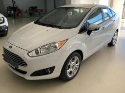 New fiesta sedan se 2015/2015 - powershift