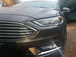 Ford Fusion Titanium AWD -  EcoBoost