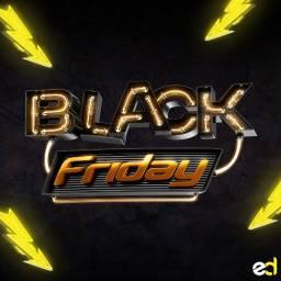 Black Friday E-Designer