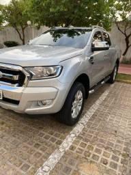Ranger limited 3.2 diesel 2017