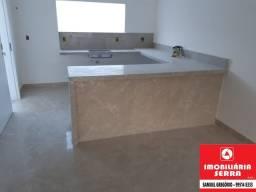 SAM [E416] Casa Duplex - 3 quartos, 1 suite e varanda - Acabamento premium