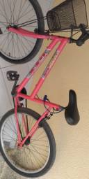 VENDO BIKE REDUZIDA
