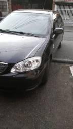 Corolla XLI 1.6 AT 2008