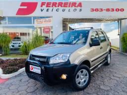 Ford Ecosport XLS 1.6 Só de Brasília pouco roda