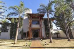 Casa em Condomínio para Venda em Goiânia, Residencial Granville, 4 dormitórios, 4 suítes,