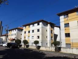Apartamento para alugar com 2 dormitórios em Cidade industrial, Curitiba cod:39506.001