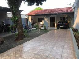 Casa com 3 dormitórios à venda por R$ 294.000,00 - Parque Residencial Itália - Foz do Igua
