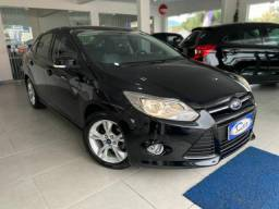 Ford Focus Sedan 2.0 16V/2.0 16V Flex 4p Aut.