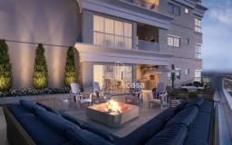 Apartamento com 3 dormitórios à venda, 120 m² por R$ 1.877.000,00 - Centro - Balneário Cam
