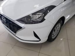 HYUNDAI NEW HB20 1.0 SENSE WHITE SURROUND