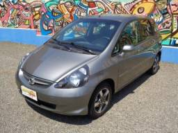 Honda fit 2007 1.4 lx 8v flex 4p manual